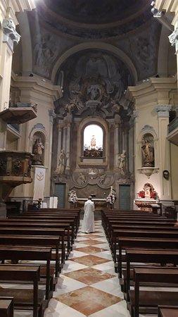 Parroquia de San Pedro Nolasco