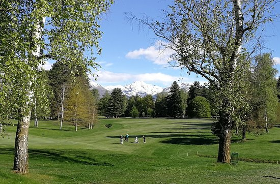 "Golf Club Biella ""Le Betulle"""