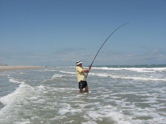 Saint Augustine Beach Resmi