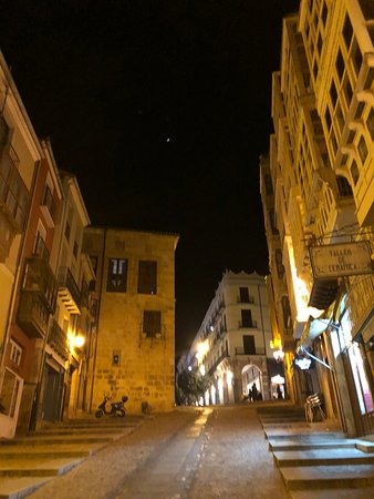 Zamora, España: 最高の夜