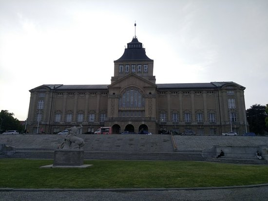 National Museum in Szczecin