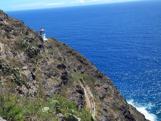 Makapuu Lighthouse Trail