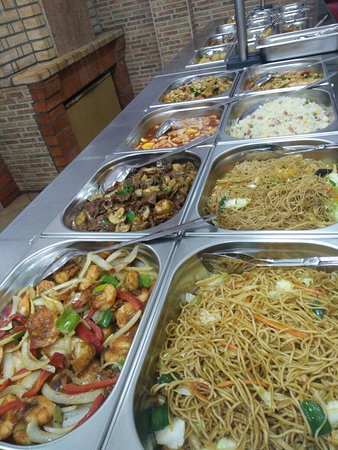 Restaurante Asia