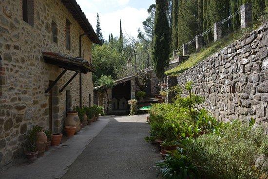 Montegabbione, Italia: .....