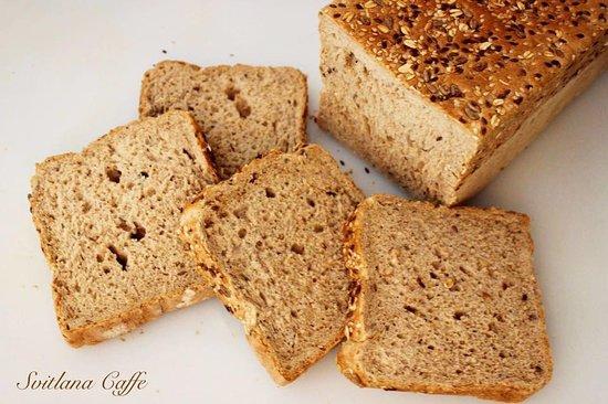 Brown Bread 😍