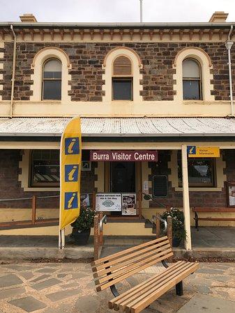 Burra & Goyder Visitor Centre