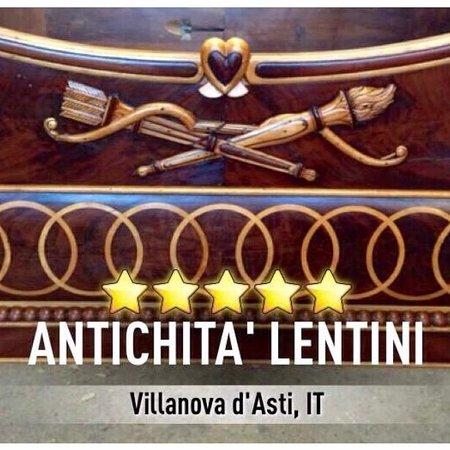 Antichità Lentini