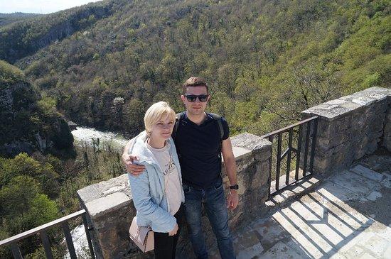Семейный отдых в Грузии georgia-hollidays.com