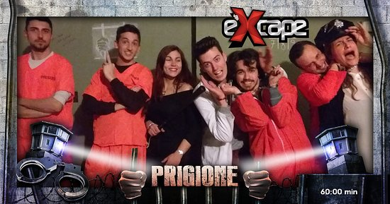 eXcape Cremona - Escape Room