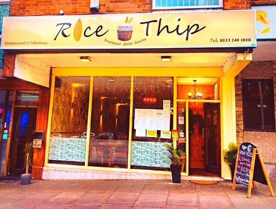 Ricethip Restaurant Leeds Updated 2020 Restaurant Reviews