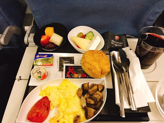 土耳其航空照片