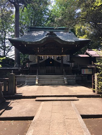 Izumikumano Shrine