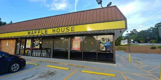 Waffle House Atlanta 250 Northridge Rd Menu Prices Restaurant Reviews Tripadvisor