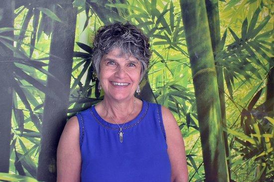 Hypoluxo, FL: Silvia - Teacher