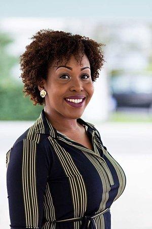 Hypoluxo, FL: Sandra - Owner