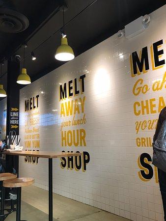 the melt shop new york city american midtown west restaurant rh tripadvisor com