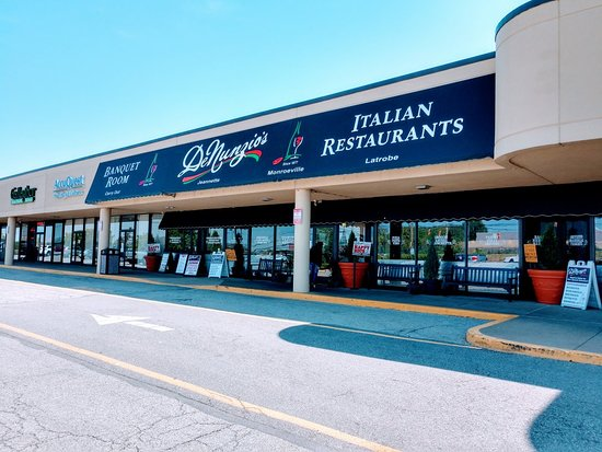 The 10 Best Restaurants In Monroeville