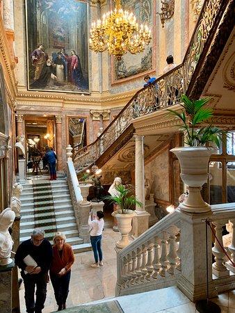 Museo Cerralbo: Cerralbo Palace museum, Madrid