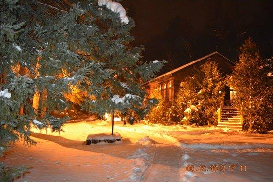 Auberge Alpine Inn