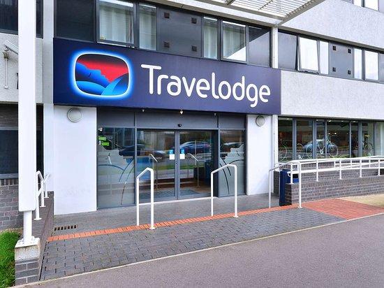Travelodge Swindon Central Hotel