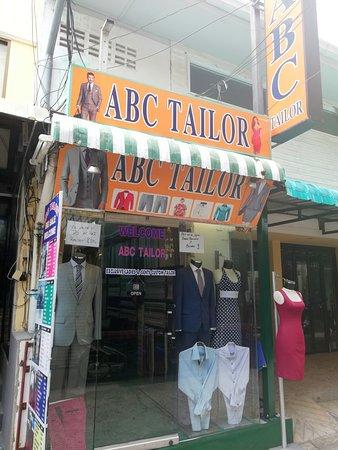 ABC Tailor