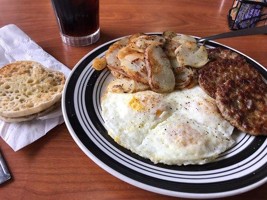 Galaxy Diner Flagstaff Menu Prices Restaurant Reviews