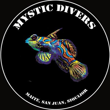 Mystic Divers