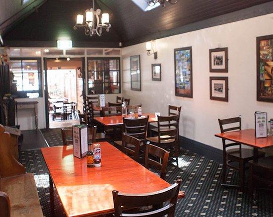 Interior - Picture of Jack Duggans Irish Pub, Bathurst - Tripadvisor