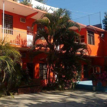 San Marcos, México: Ideal para un buen descanso