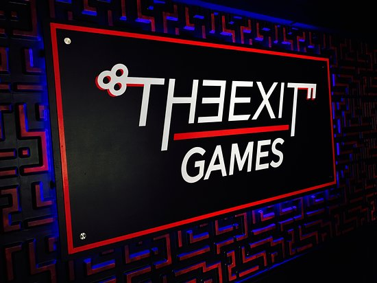 ‪The Exit Games FL‬