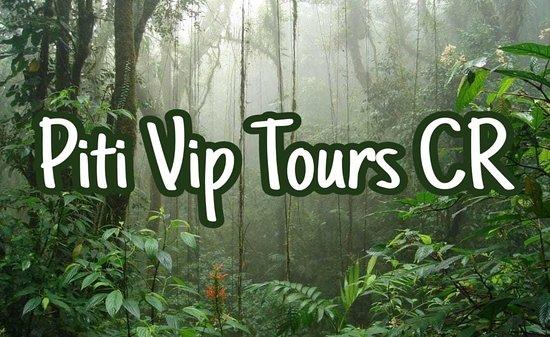 Herradura, Kostaryka: Costa Rica Rainforest
