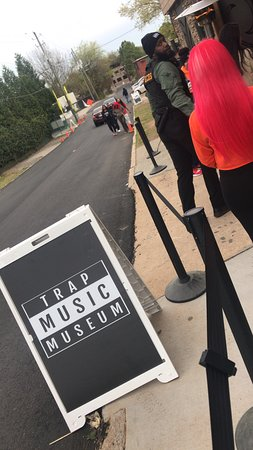 Trap Music Museum (Atlanta) - 2019 All You Need to Know