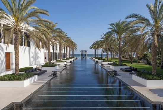 Excellent stay in capital of Oman - Review of The Chedi Muscat