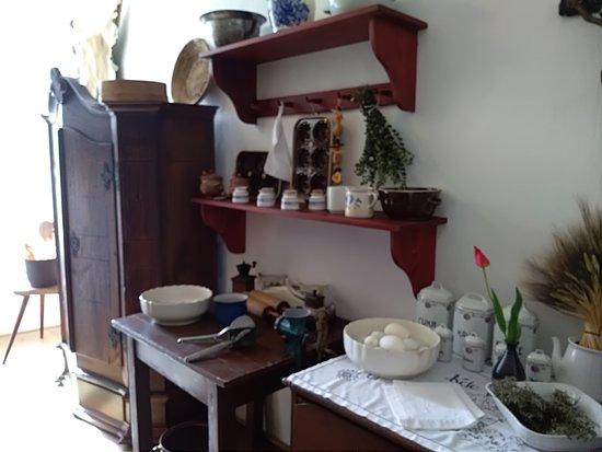 Svojanov, สาธารณรัฐเช็ก: Kuchyně