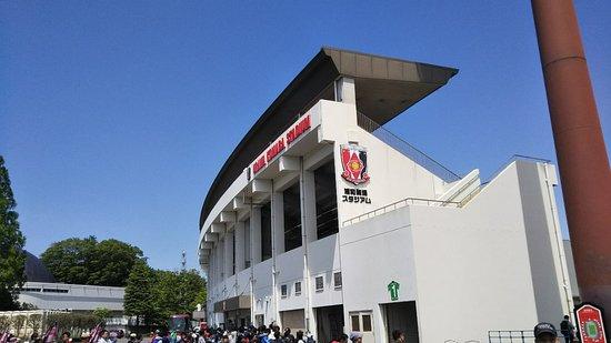 Komaba Sports Park