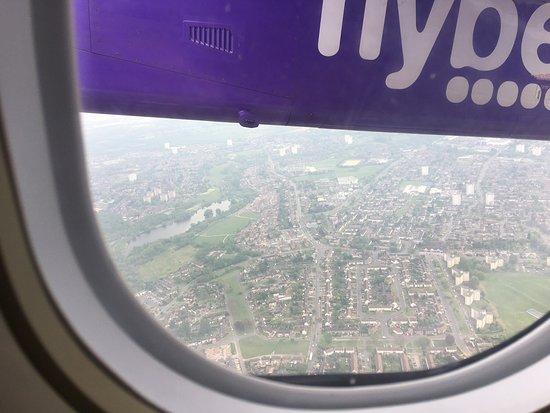 Flybe 航空照片