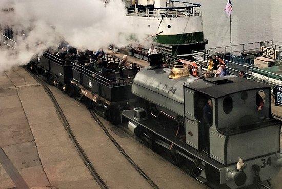 Bristol Harbour Railway