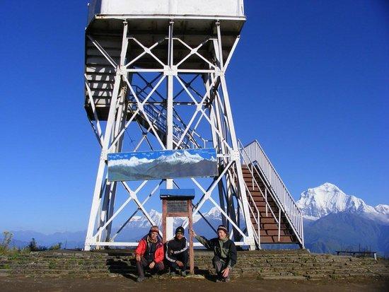 Trekking Top Nepal