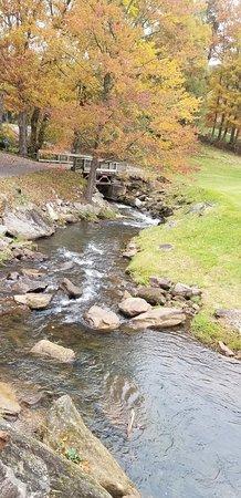 Sky Valley, GA: Golf course
