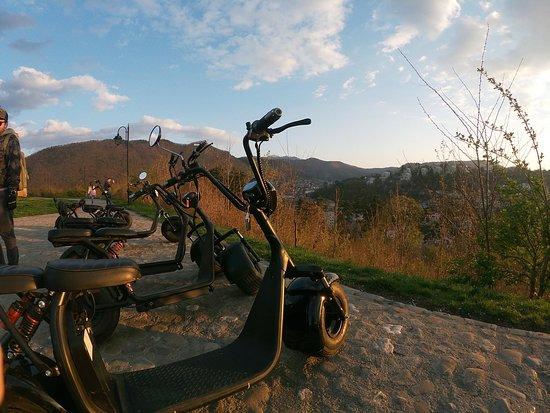 YOLO.rides