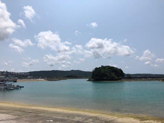Maeganeku Port