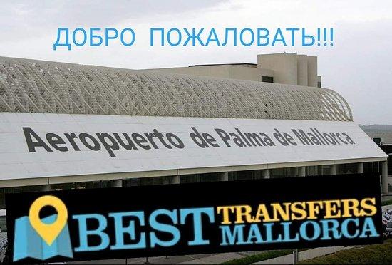 Mallorca Transfers