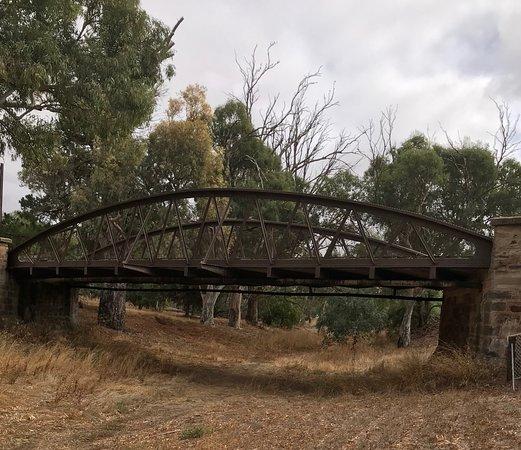 Redruth Bridge