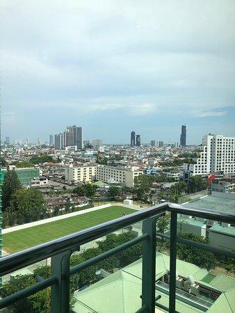 Chatrium Hotel Riverside Bangkok-billede