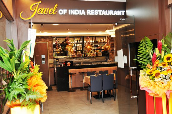 Brilliant Good Indian Buffet Dinner Review Of Jewel Of India Interior Design Ideas Tzicisoteloinfo