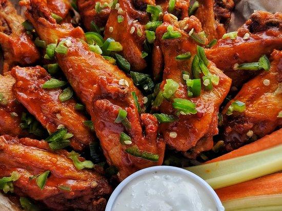 Red Barn Restaurant Chicken Recipe