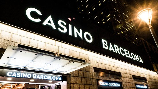 casino barcelona dress code