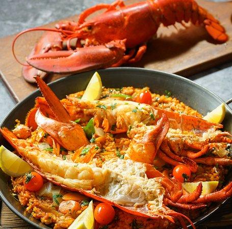 魚躍地中海餐廳