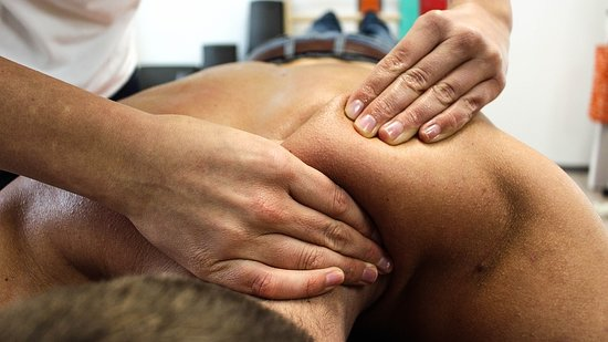 F3 centro massaggi