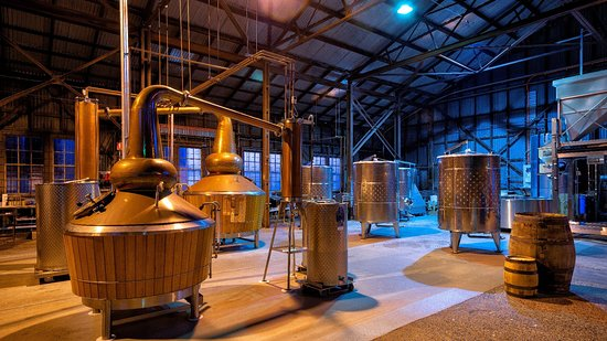 ‪Launceston Distillery‬